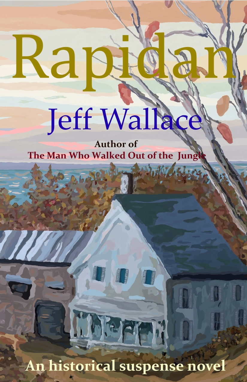 Cover, Rapidan, for website